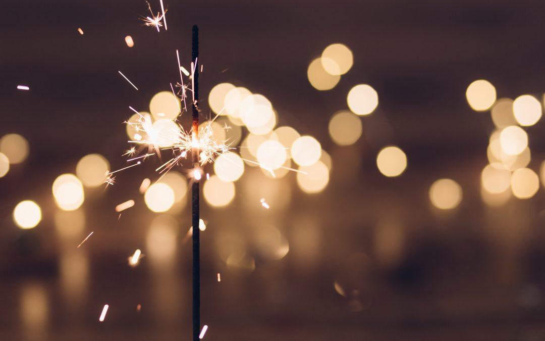 New Year…Same Anxiety
